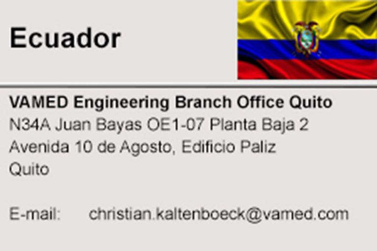 Office VE Quito